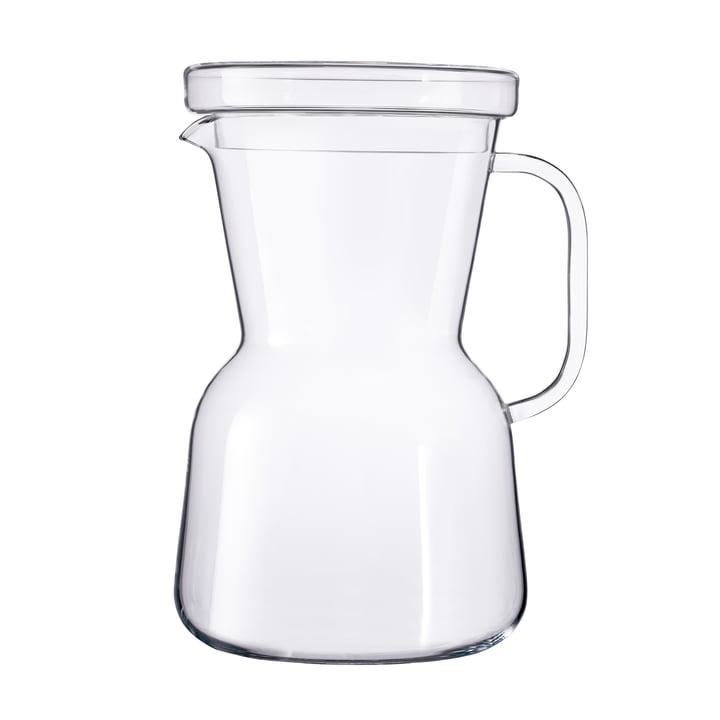 Jenaer Glas - Cafetière Aroma, 1200 ml