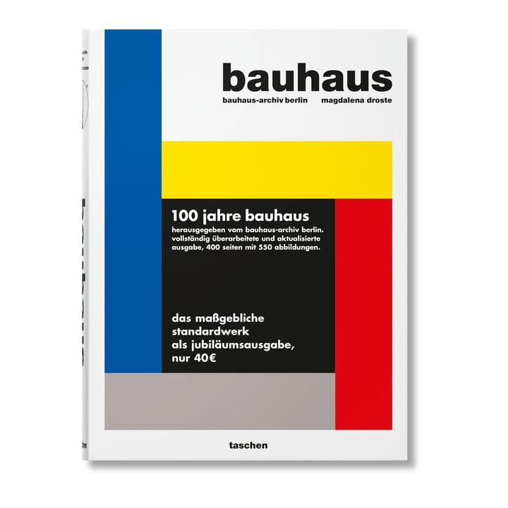Bauhaus. Mise à jour de l'édition par TASCHEN Verlag