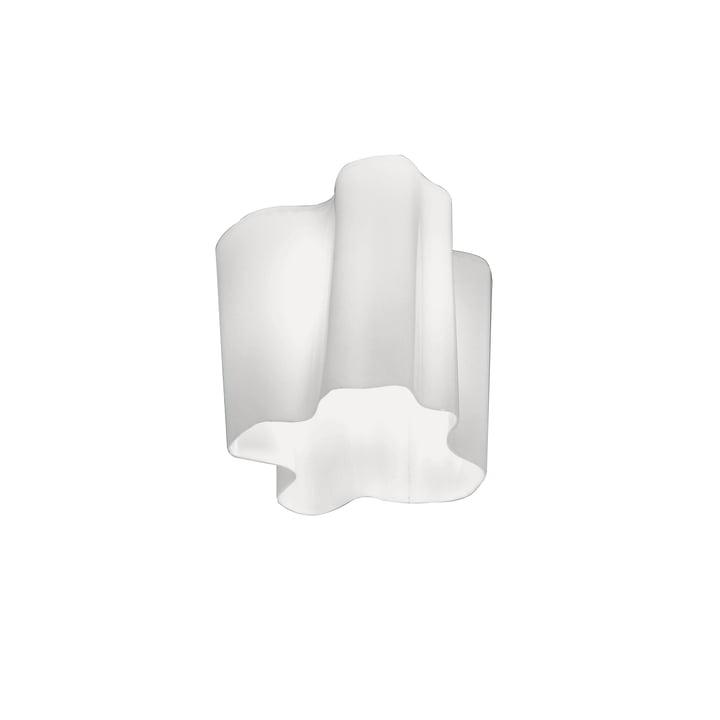 Plafonnier Logico d'Artemide en blanc