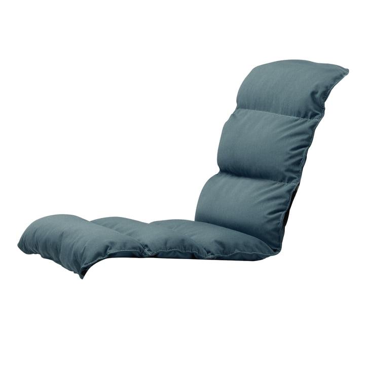 Coussin pour chaise S 35 N (toutes saisons) en essence de Thonet