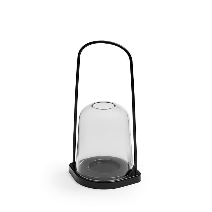 Lanterne cloche Ø 15 x H 36 cm de Skagerak en anthracite