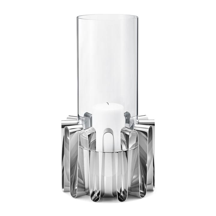 Fréquence Lanterne d'ouragan en grand par Georg Jensen