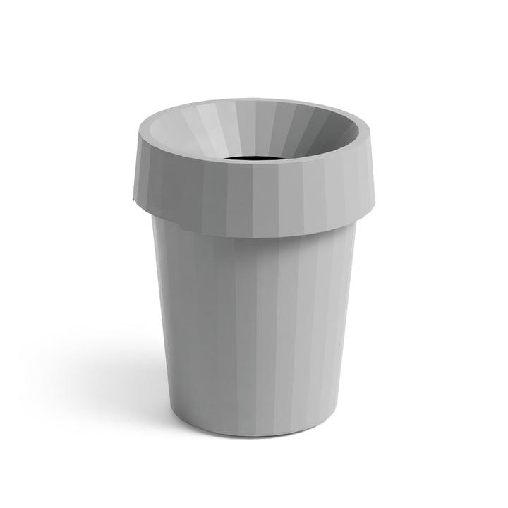 Abat-jour Bac Ø 30 x H 36,5 cm 14 l par Foin en gris