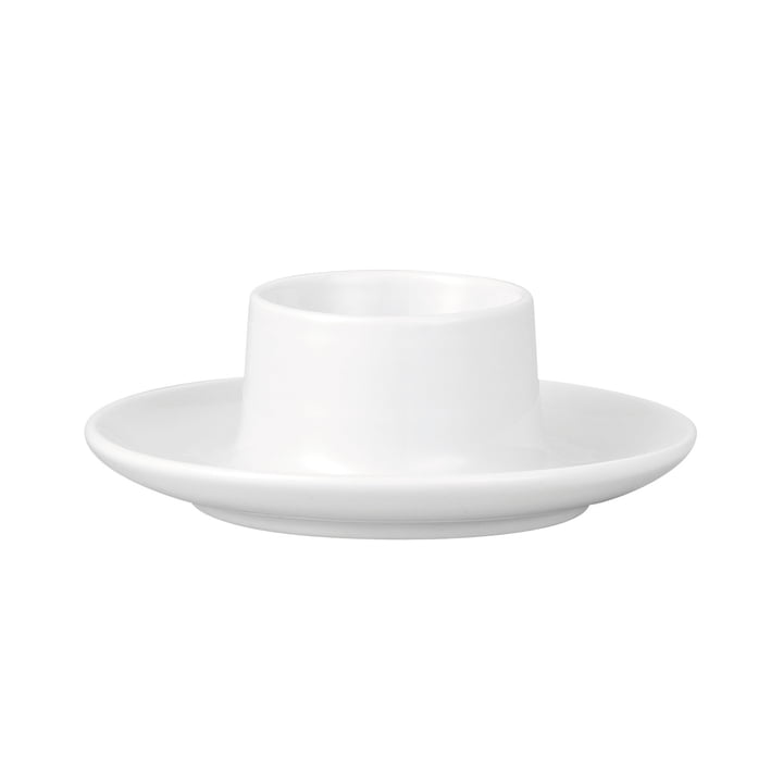 TAC Coquilles d'oeufs de Rosenthal en blanc