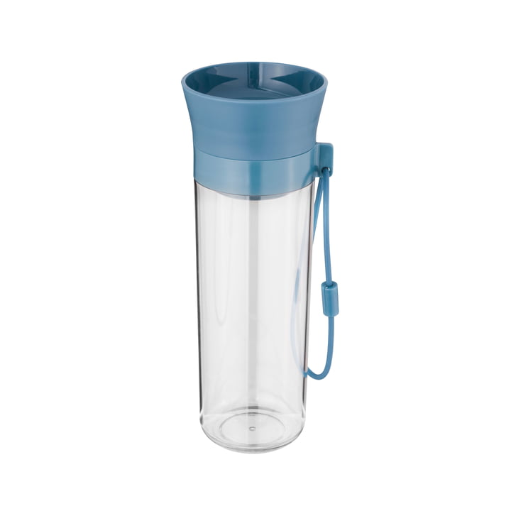 Bouteille d'eau Leo 0,5 l de Berghoff en bleu
