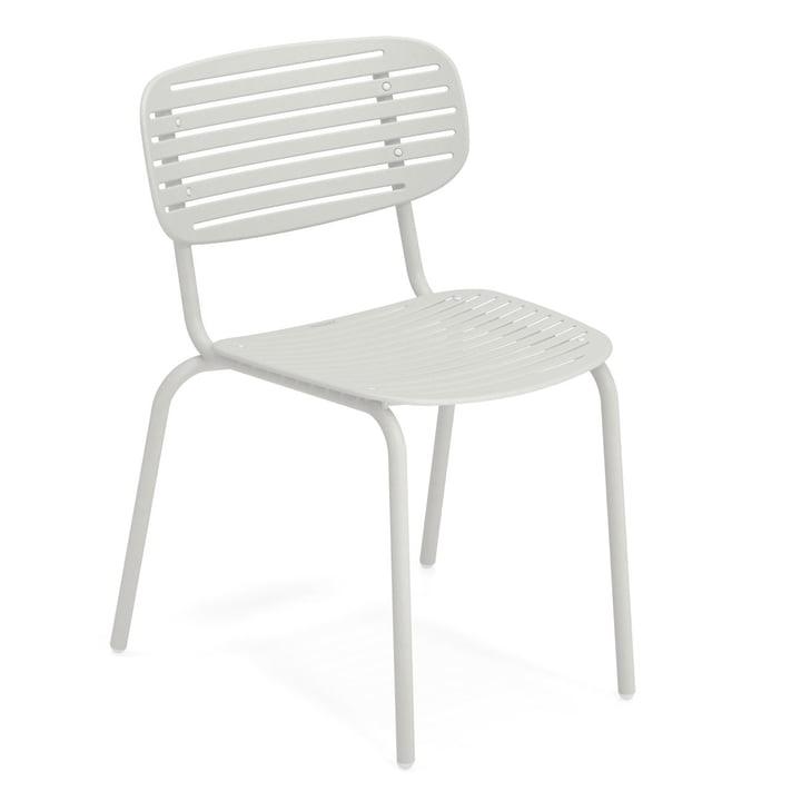 Chaise maman en blanc par Emu