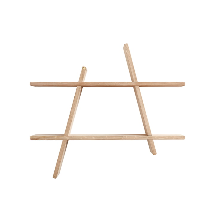 A-Shelf medium by Andersen Meubles en chêne