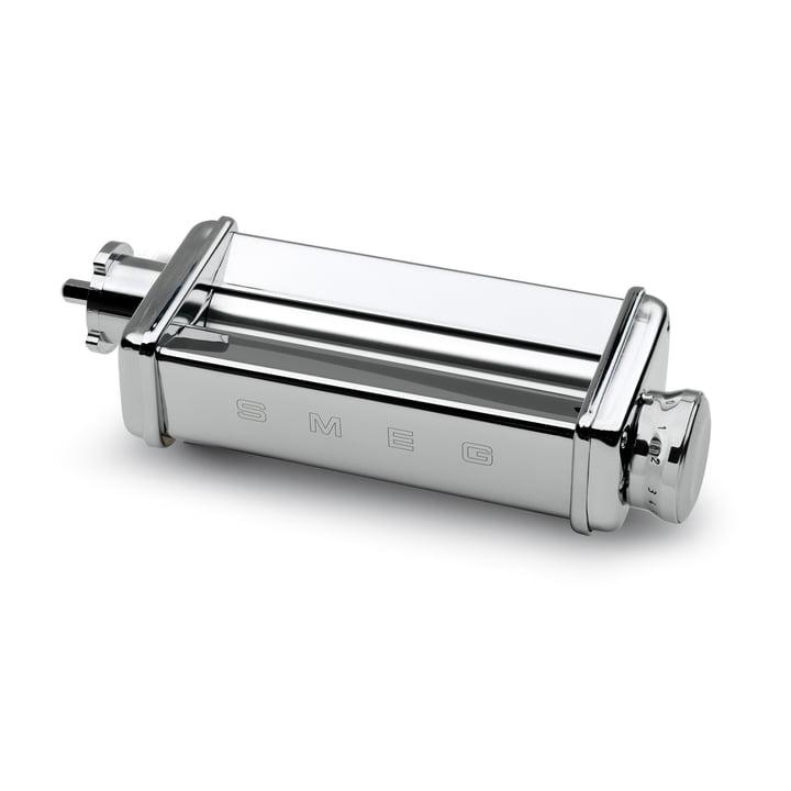 Rouleau de pâtes Smeg en acier inoxydable