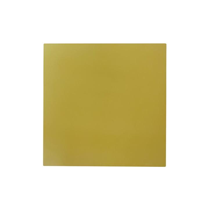 Wall Box paroi arrière en jaune curcuma de Veuillez patienter avant de vous asseoir.