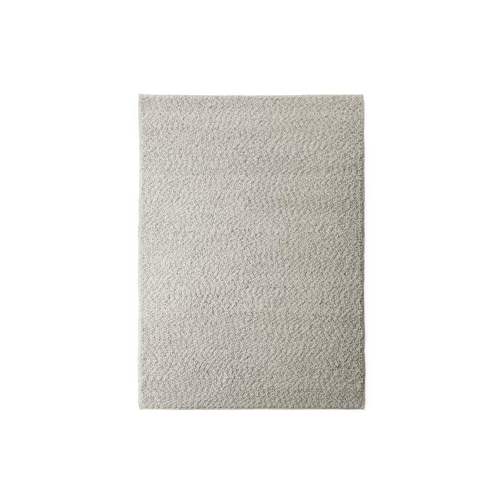 Tapis de gravier, 170 x 200 cm, gris par Menu