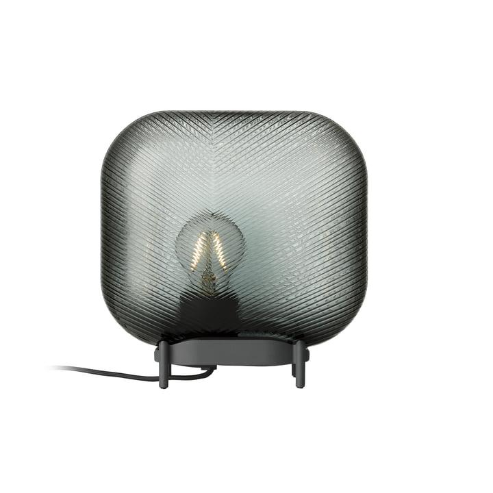 Lampe de table Virva d'Iittala en gris foncé