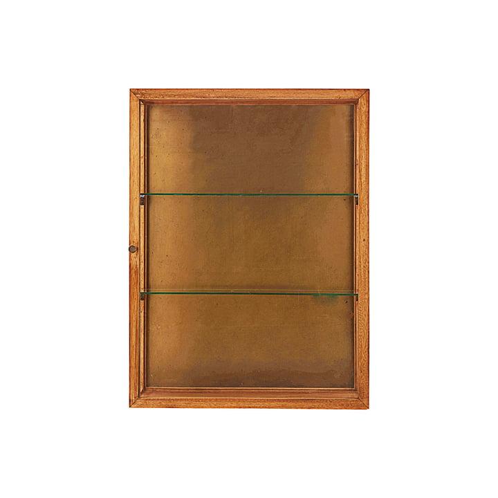 Madi vitrine en bois 60 cm par House Doctor