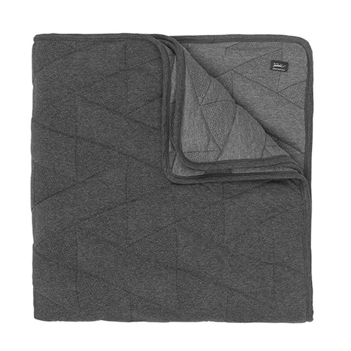 Couvre-lit Finn Juhl 260 x 220 cm par ArchitectMade en gris