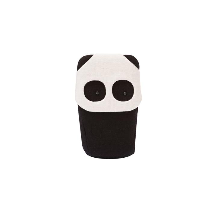 Zoo Collection Play animal Panda / mini par EO Danemark