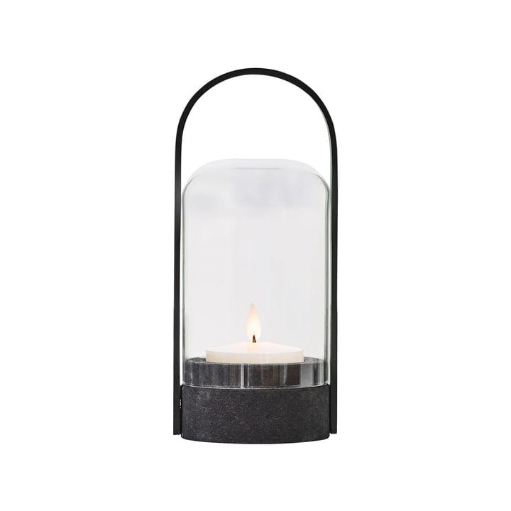 Lampe de table à chandelles Le Klint en noir