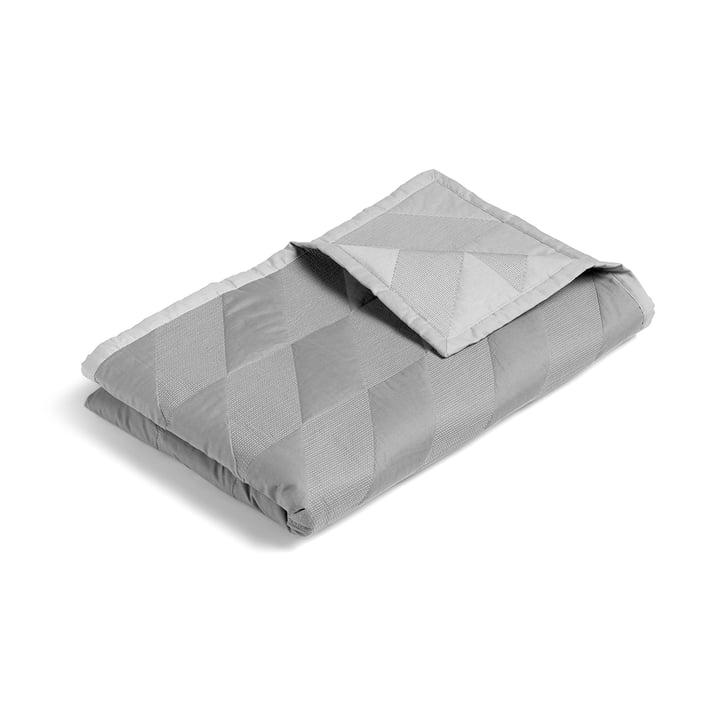 Kite Couvre-lit, gris de Hay
