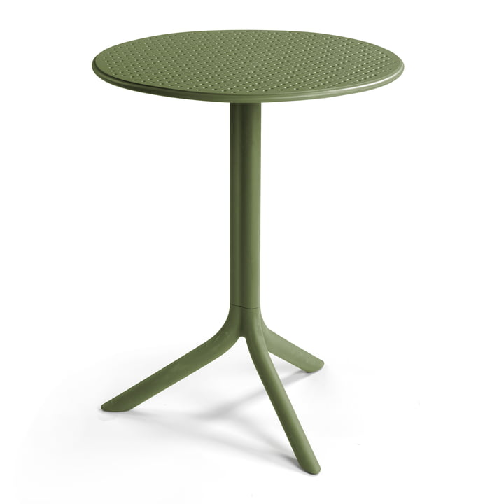 Step Table, agave de Nardi