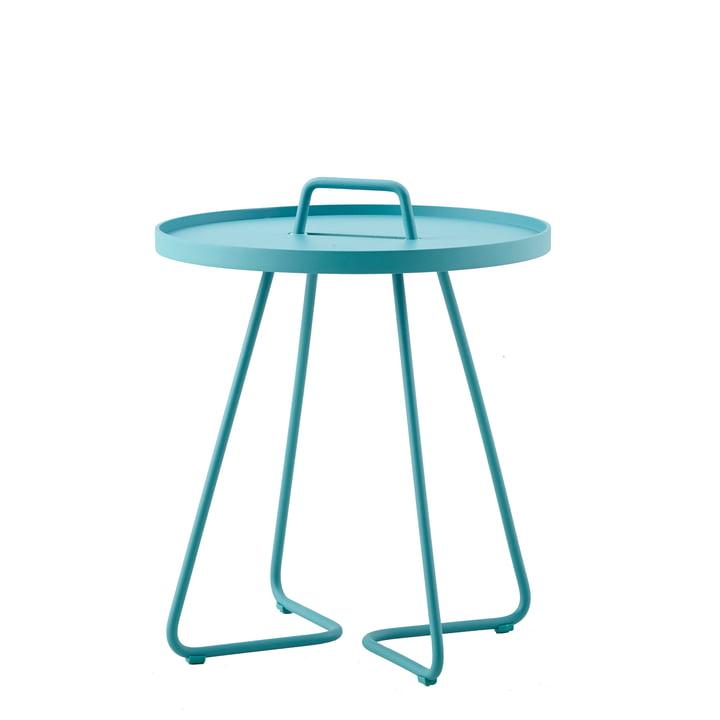 On-the-move Table d'appoint Ø 44 x H 52 cm de Cane-line dans l'eau