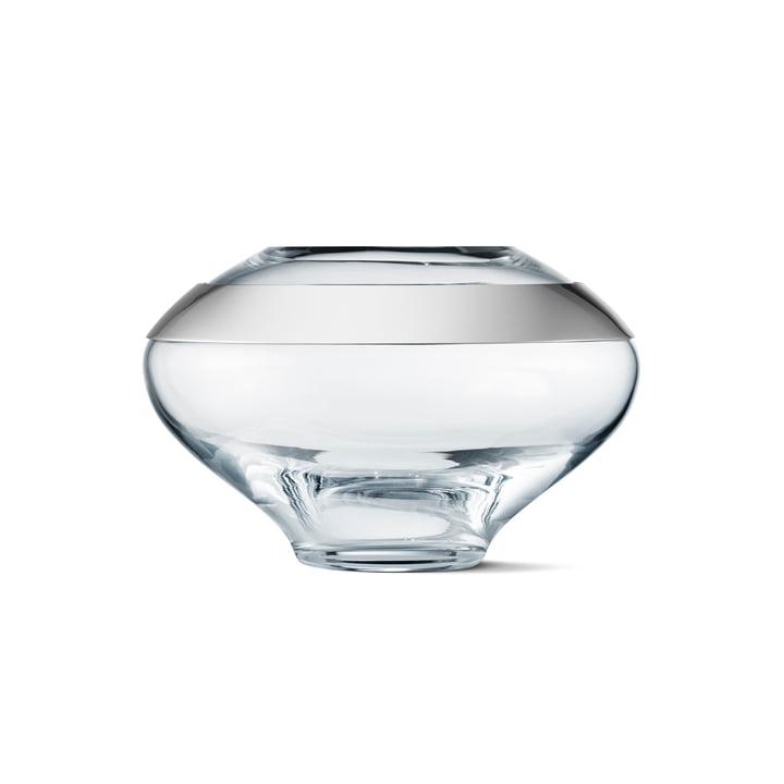 Duo Vase, petit de Georg Jensen