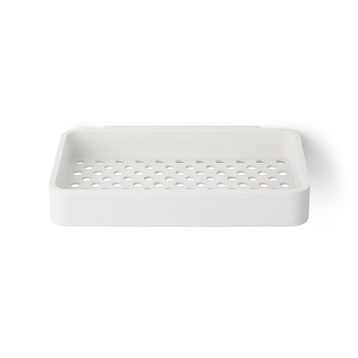 Bath Receveur de douche de Menu en blanc