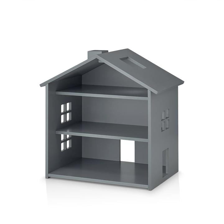Harbour Maison de poupée de Nofred en gris