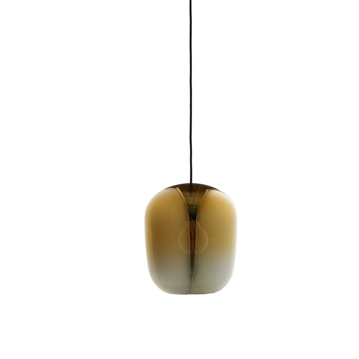 Ombre Pendentif lampe Ø 25 cm, or par Frandsen