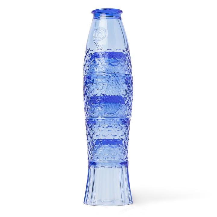 Set de verres à boire pour poisson koï (4 pièces), bleu par Doiy