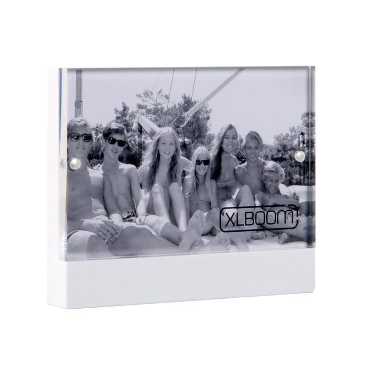 Siena Cadre photo 10x15 cm, blanc de XLBoom