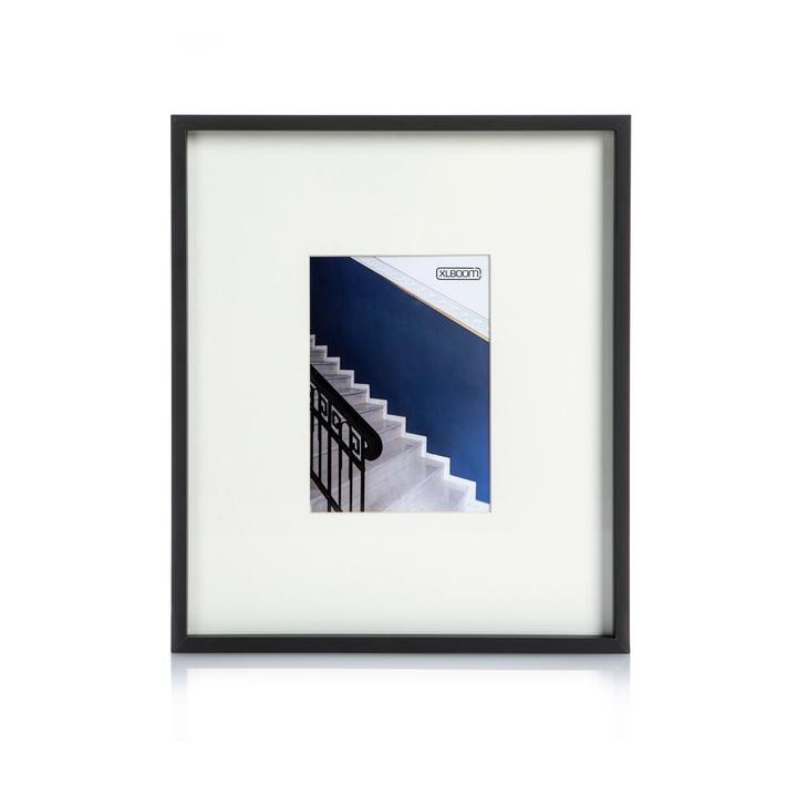 Leon Cadre photo 13 x 18, noir de XLBoom