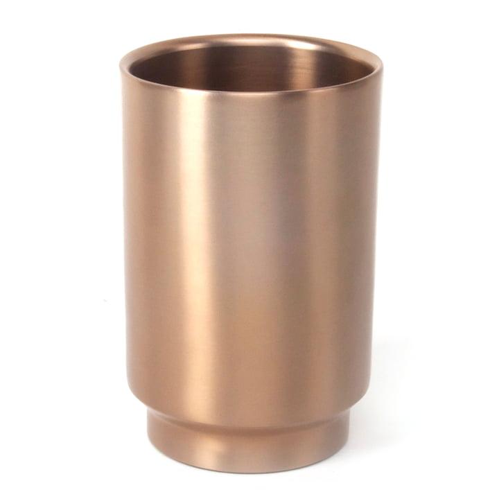 Rondo Refroidisseur à vin, acier en cuivre de XLBoom
