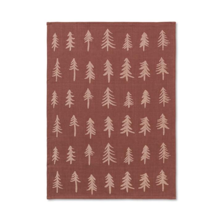 cinnamon Christmas, cinnamon par ferm Living