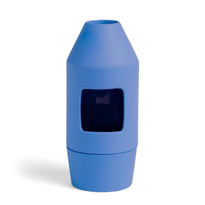 Diffuseur de parfum Chim Chim, Ø 6,5 x H 14,5 cm, bleu par Hay .