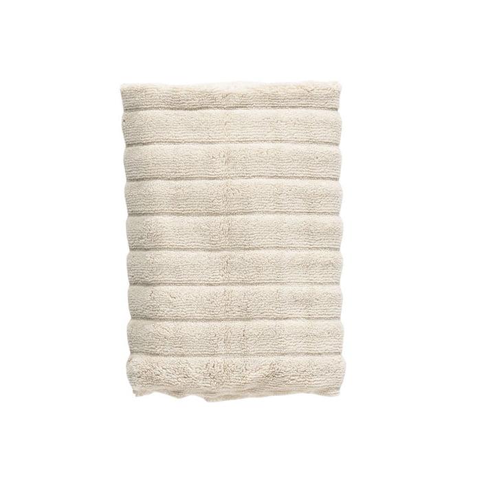 Serviette Inu, 50 x 100 cm, sable de Zone Denmark