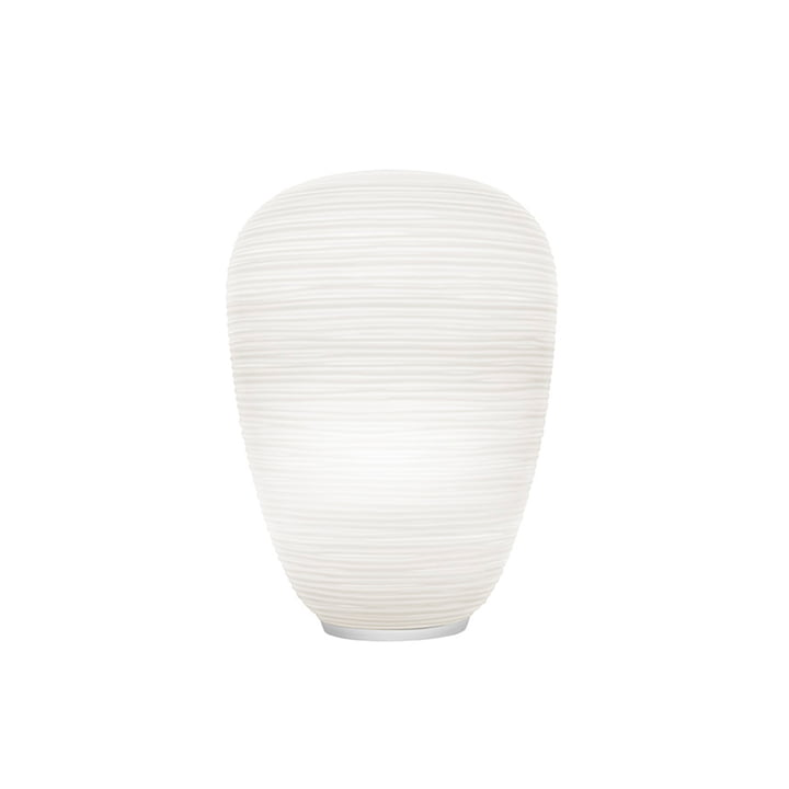 Applique semi-murale The Rituals 1 MyLight, blanc / blanc - Foscarini