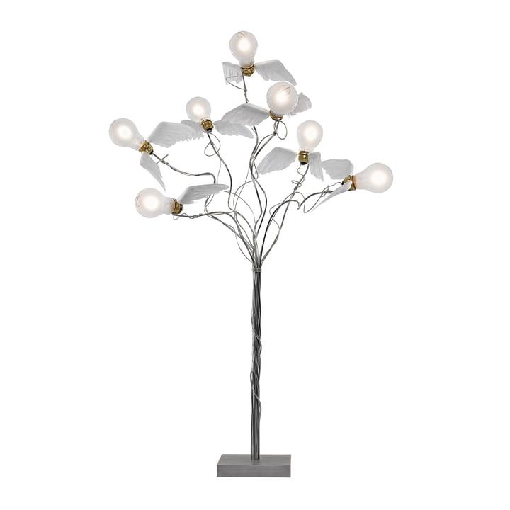 La lampe de table Birdie's Busch de Ingo Maurer