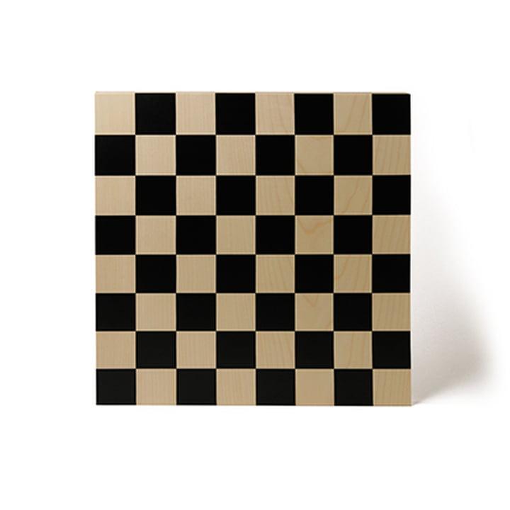 Échiquier Bauhaus par Naef Spiele