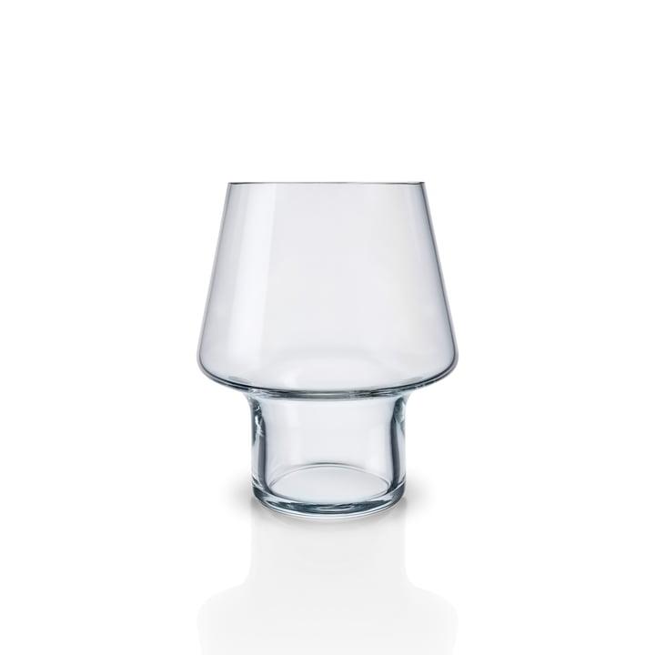 Le succulent vase en verre Ø 15 cm, transparent par Eva Solo