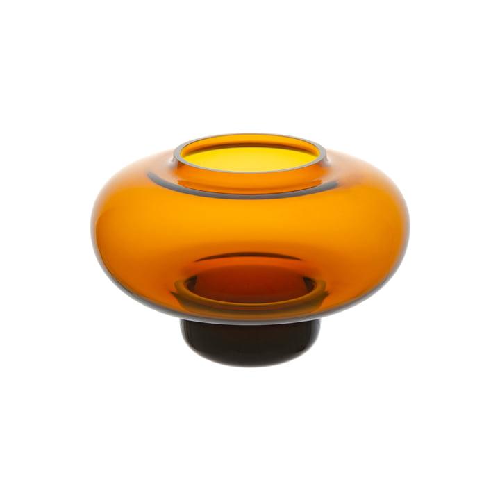 Le chandelier Fyr, brun de Marimekko