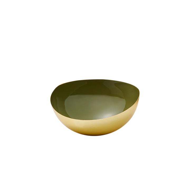 Elise bowl S, or par Philippi