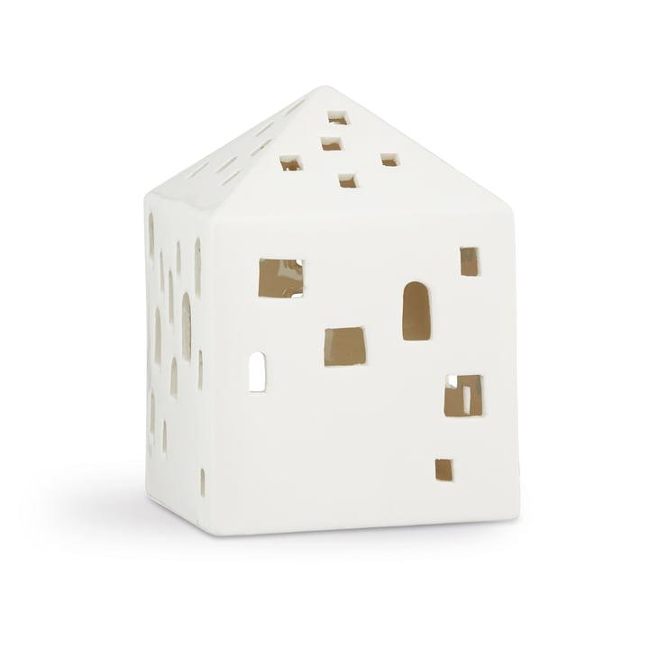 Urbania tealight house, Town House de Kähler Design