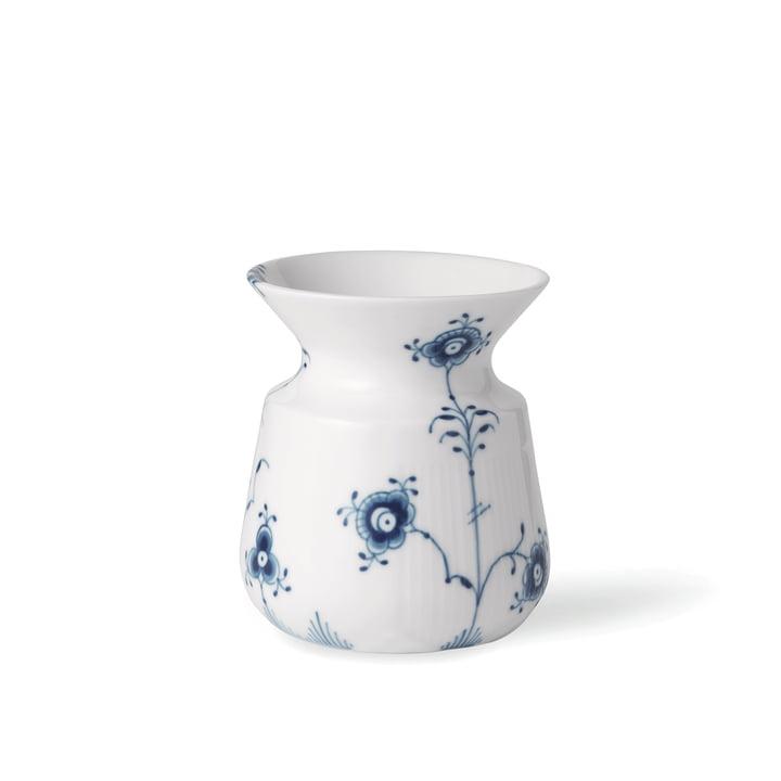 Éléments Vase bleu H 10 cm de Royal Copenhagen