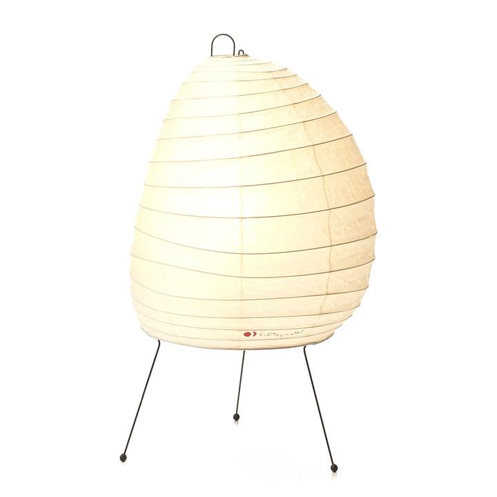 Vitra - Lampe de table Akari 1N