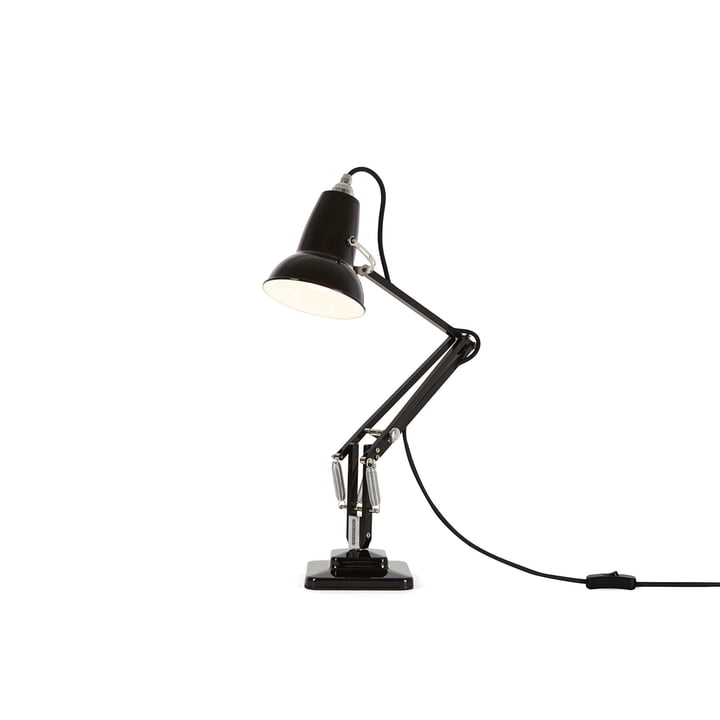 La lampe de table Original 1227 Mini, Jet Black d'Anglepoise
