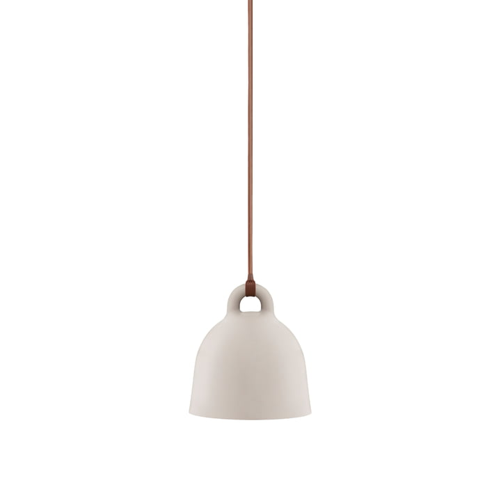 Normann Copenhagen - Suspension Bell x-small, sable