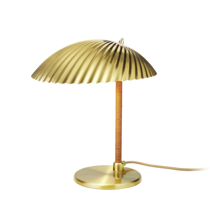 Gubi - 5321 Lampe de table en laiton
