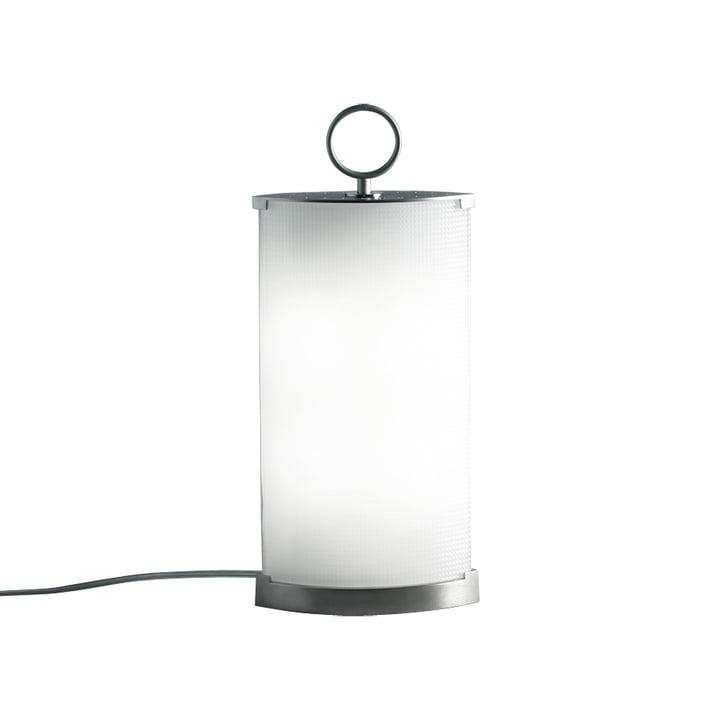 FontanaArte - Lampe de table Pirellina, 17x8x39cm