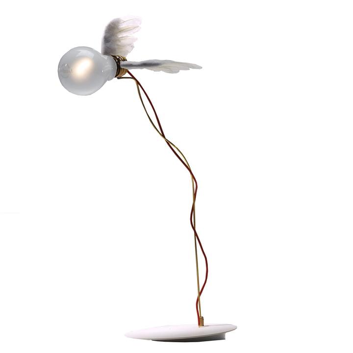 Ingo Maurer - Lucellino Lampe de table avec curseur de réglage