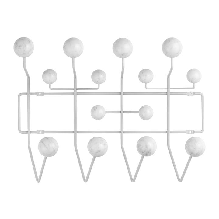 Accrochez tout l'armoire, marbre / gris doux (Edition limitée) par Vitra