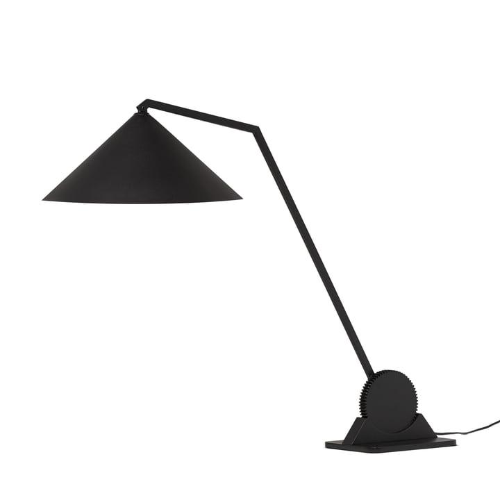 Northern - Lampe de table Gear, noir