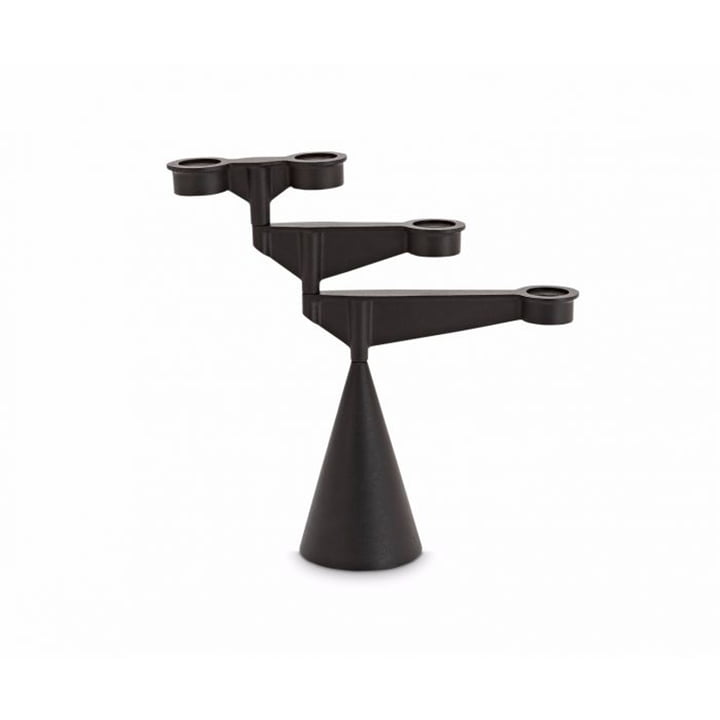 Spin Porte-bougie de table Mini by Tom Dixon